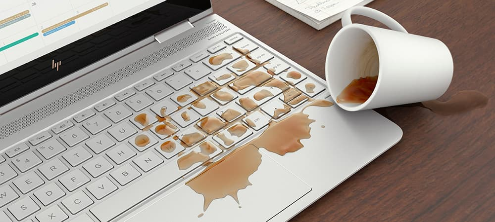 How To Clean Your Laptop Keyboard: Products And Tips