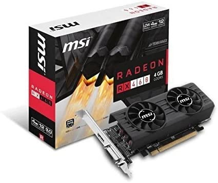 Best Low Profile Graphics Card