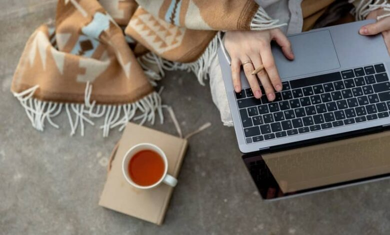 6 Tips To Extend The Life Of Your Laptop