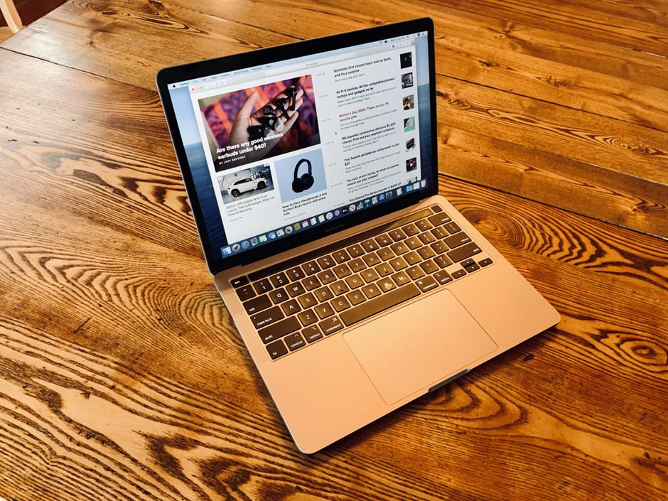 THE 5 BASICS TIPS TO KEEP YOUR LAPTOP LOOKING LIKE NEW