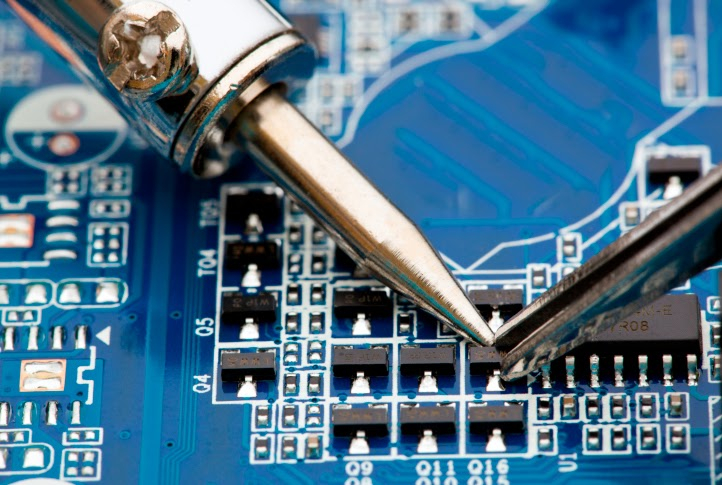 how to test a motherboard without a cpu