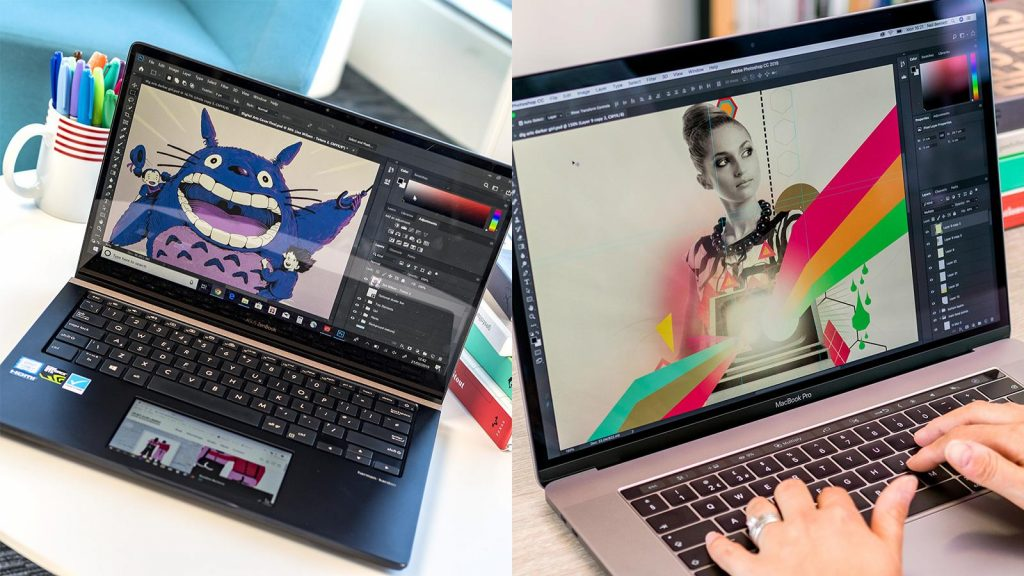 How Much Should You Pay To Buy The Best Laptop For Artists