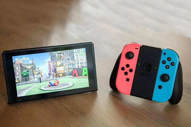 Can You Connect Nintendo Switch To The Laptop