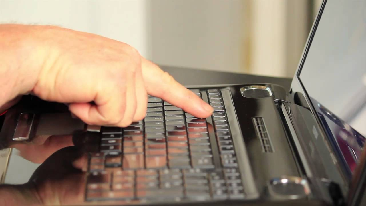 How To Enable Function Keys On Toshiba Laptop