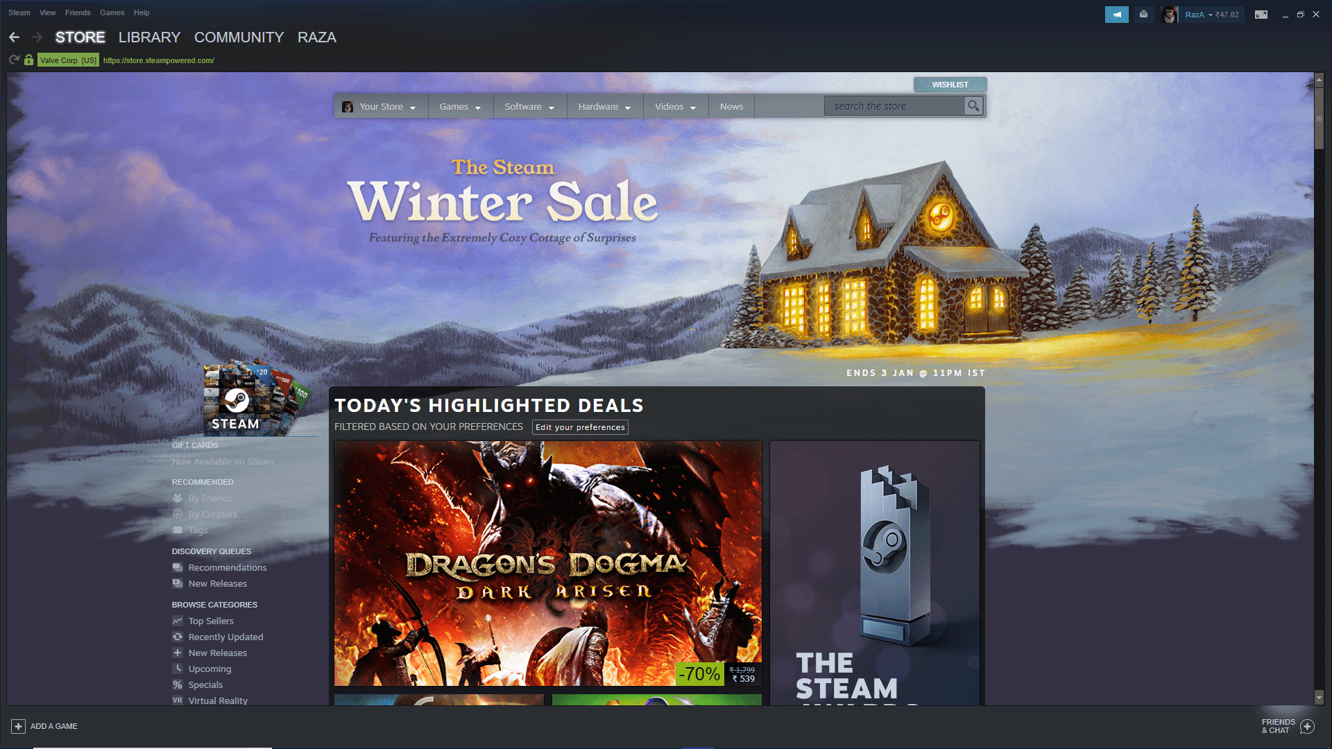 how to stop steam from opening on startup