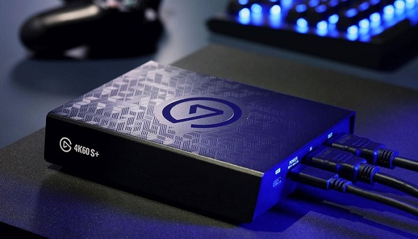 Video capture card or game capture HD card
