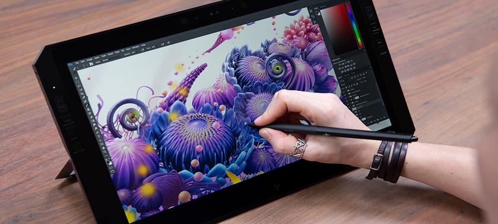 What Is The Best Laptop For An Artist