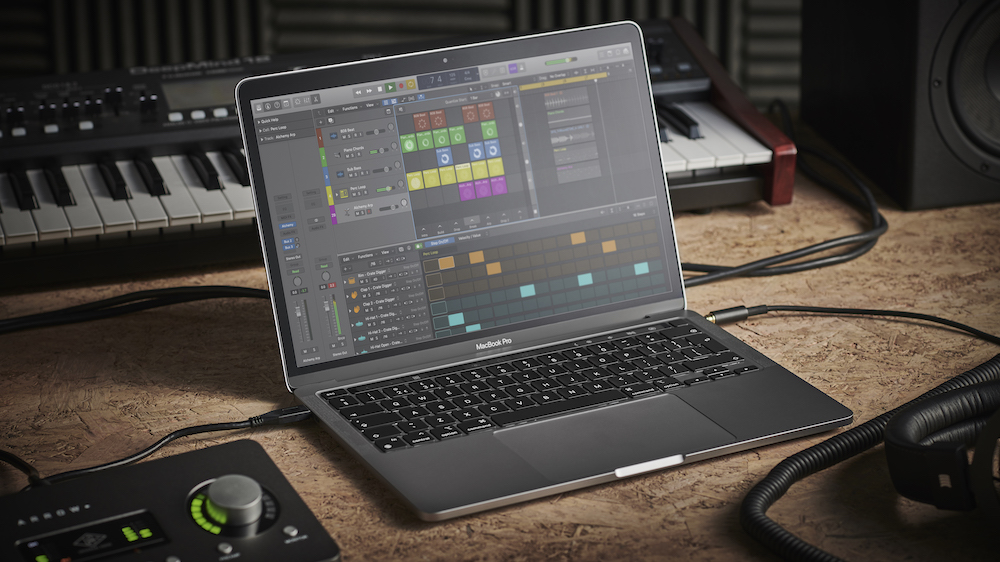 What is the best laptop for music audio production